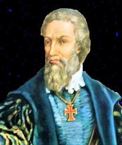 पेद्रू आल्व्हारिश काब्राल (Pedro Alvares Cabral)