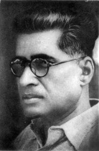 एम. एन. रॉय (M. N. Roy)