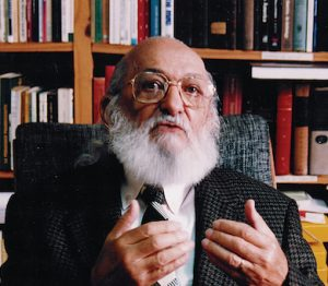 Read more about the article पॉलो फ्रेरर (Paulo Freire)