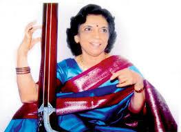 सुहासिनी रामराव कोरटकर (Suhasini Ramrao Koratkar)