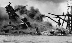 पर्ल हार्बरवरील हल्ला (Pearl Harbor Attack)
