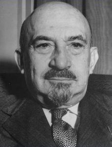 खाइम वाइसमान (Chaim Weizmann)