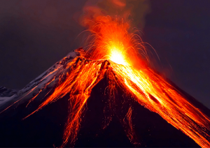 Read more about the article ज्वालामुखी (Volcano)