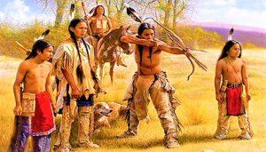 होपी जमात (Hopi Tribe)
