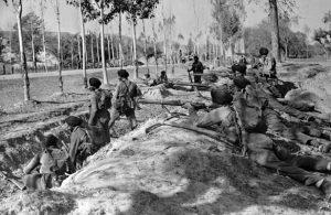 भारत-पाकिस्तान युद्ध, १९४७ (Indo-Pak War, 1947)