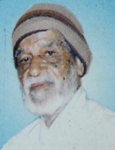 जंगमस्वामी (Jangamswami)