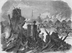 अठराशे सत्तावन्नचा उठाव (Indian Rebellion of 1857)