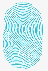 जीवओळख पद्धती (Biometric authentication)