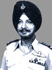 दिलबाघ सिंग (Dilbagh Singh)
