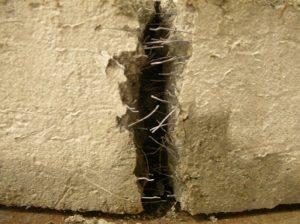 तंतू प्रबलित काँक्रीट (Fiber Reinforced Concrete)