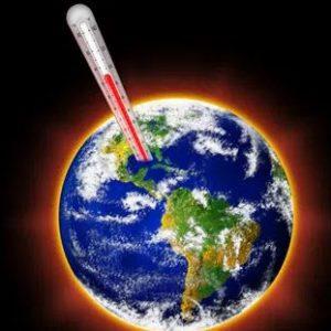जागतिक तापन (Global Warming)