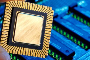 नॅनो इलेक्ट्रॉनिकी(Nano electronics)