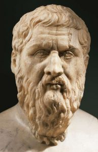Read more about the article प्लेटो (Plato)