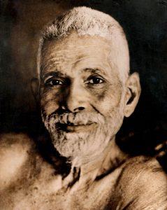 रमण महर्षि (Raman Maharshi)