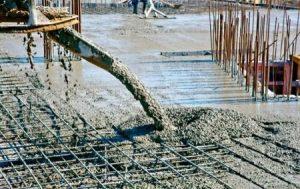 स्वघनीकरण होणारे काँक्रीट (Self Compacting Concrete; SCC)