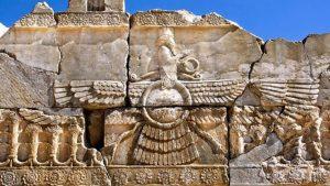 अहुर मज्द (Ahura Mazda)