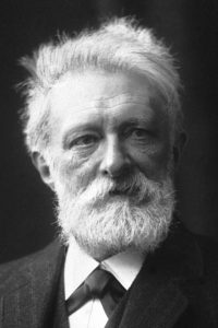 रूडोल्फ क्रिस्टॉफ ऑइकेन (Rudolf Christoph Eucken)