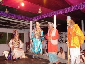 Read more about the article बंगाली जात्रा (Bengali Jatra)