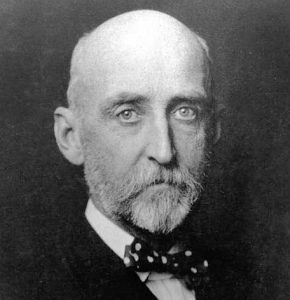 ॲल्फ्रेड थेअर माहॅन (Alfred Thayer Mahan)