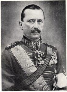 कार्ल गुस्ताफ एमिल मानेरहेम (Carl Gustaf Emil Mannerheim)