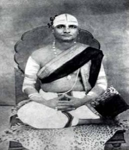 शंकर रामचंद्र राजवाडे (Shankar Ramachandra Rajwade)