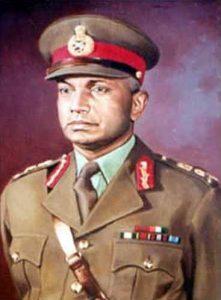 एस. एम. श्रीनागेश (S. M. Srinagesh)