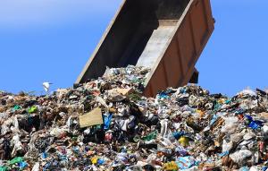 घन कचरा (Solid waste)
