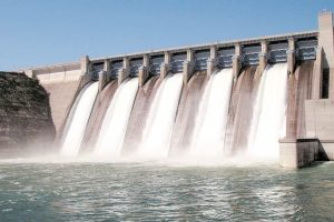 जलसंसाधने (Water resources)