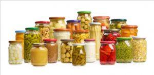 अन्नपरिरक्षण (Food preservation)