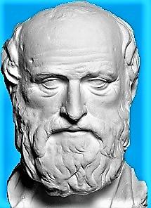 एराटॉस्थीनीझ (Eratosthenes)