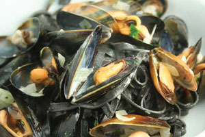 Read more about the article कालव (Mussel)