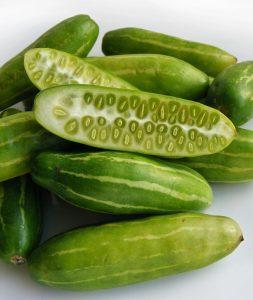 तोंडले (Ivy gourd)