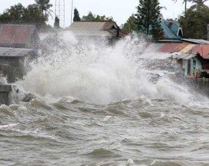 त्सुनामी (Tsunami)
