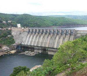 धरण परिसंस्था (Dam ecosystem)