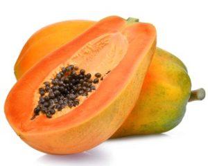 पपई (Papaya)