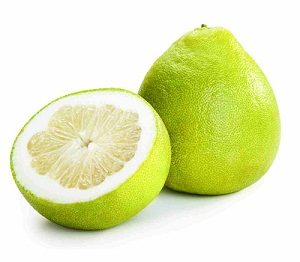 Read more about the article पपनस (Pomelo)