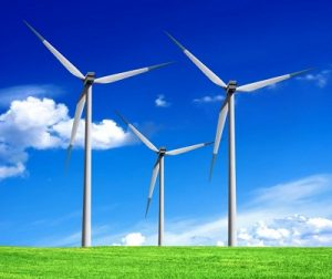 पवन ऊर्जा (Wind energy)