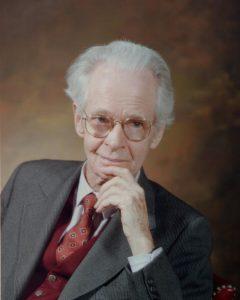 बुऱ्हस फ्रेडरिक स्किनर (Burrhus Frederic Skinner)