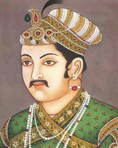 Read more about the article अकबर (Akbar the Great)