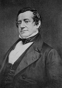 वॉशिंग्टन अर्व्हिंग (Washington Irving)
