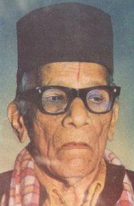 मास्ती वेंकटेश अयंगार (Masti Venkatesha Iyengar)