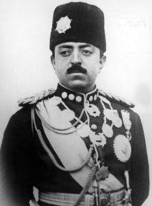 अमानुल्ला खान (Amanulla Khan)