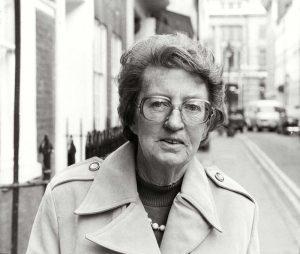 मेरी लिकी (Mary Leakey)