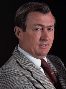 रिचर्ड लिकी (Richard Leakey)