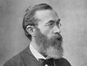 व्हिल्हेल्म व्हुंट (Wilhelm Wundt)