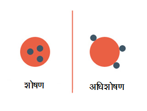 अधिशोषण (Adsorption)