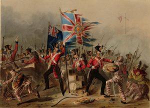 अफूची युद्धे (Opium Wars)