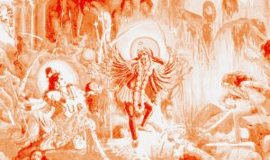 देवी-भागवत (Devi-Bhagwat)