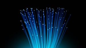 फाइबर ऑप्टिक (Fibre Optic)