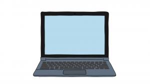 लॅपटॉप (Laptop)